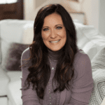 Lysa TerKeurst Is one of our incredible 2020 faculty members for the The Global Leadership.